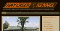 Hay Creek Kennel
