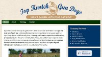 Top Knotch Gun Dogs